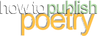 How to Publish Poetry logo